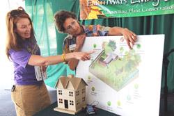 Green Homes Festival
