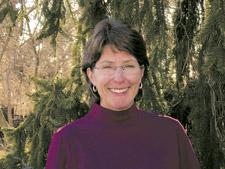 Cindy Gilberg