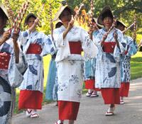 MOBOT Japanese Festival