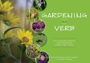 Cindy Gilberg, Gardening is a Verb