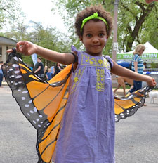 St. Louis Earth Day