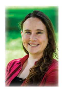 Maggie Lalor