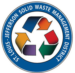 Jefferson Solid Waste Management District Logo