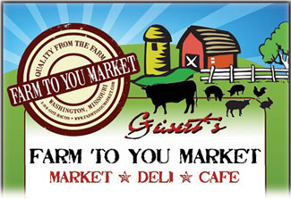 Geisert's Farm To You Market