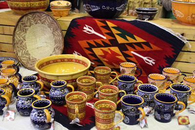 St. Louis Fair Trade Market