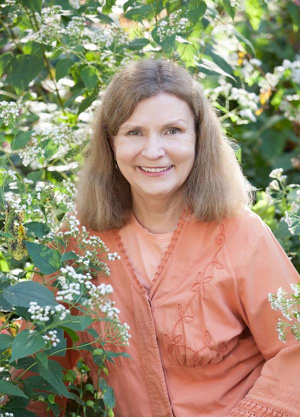 Linda Wiggin-Kraft