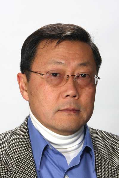 Dr. Simon Yu
