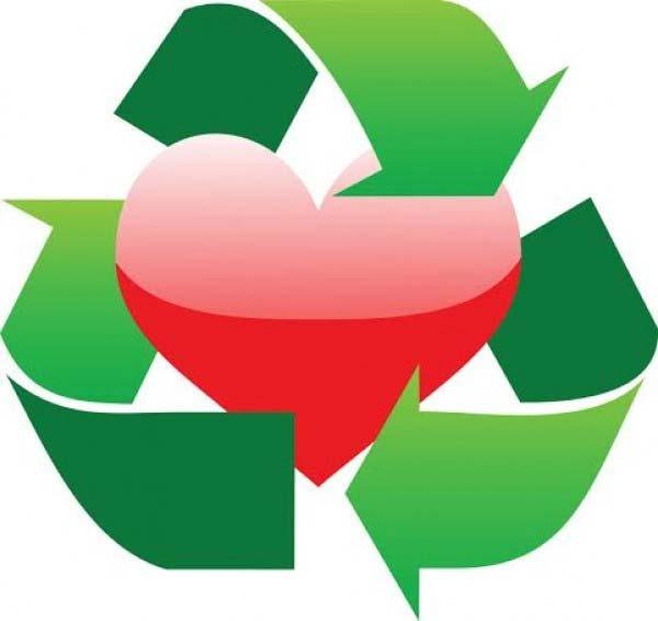 Recycling: a romance