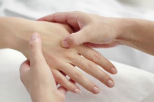 Holistic Health & Fitness Reflexology