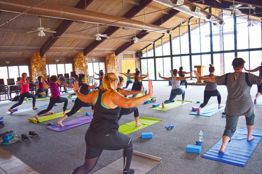 Womens Wellness Weekend 2020