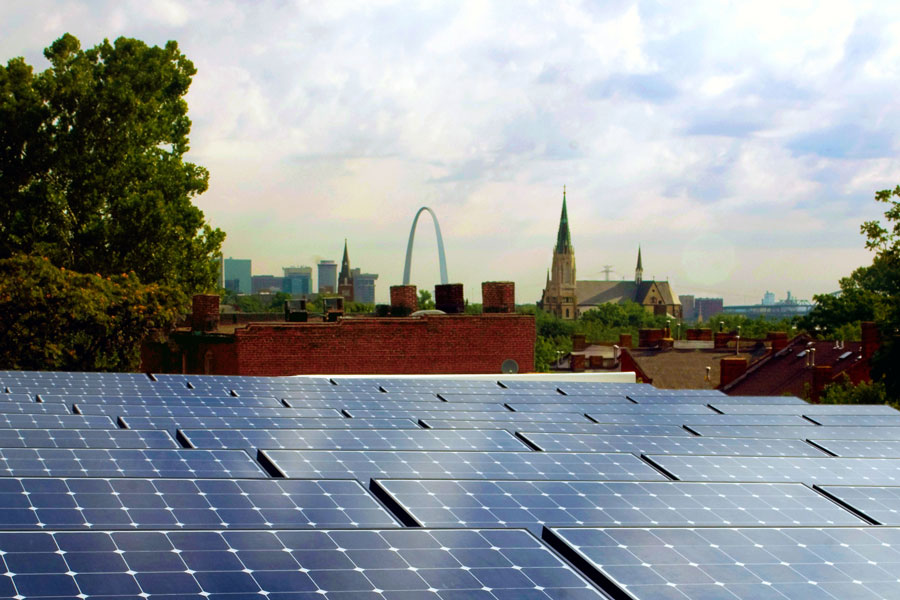 St. Louis Grow Solar Programs