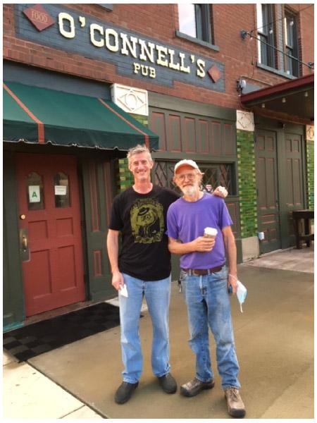 O'Connell's Pub St. Louis