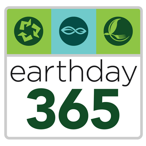 Earth Day 365