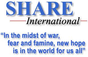 Share International