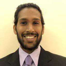 Jay Devineni, Food & Farm Policy Intern
