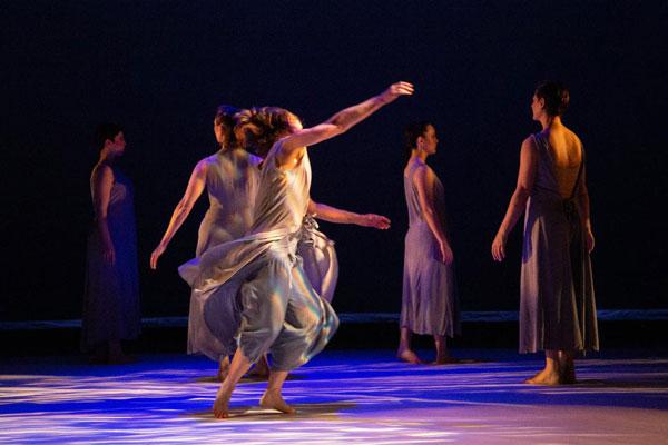 Karlovsky & Company Dance premieres INTERWOVEN