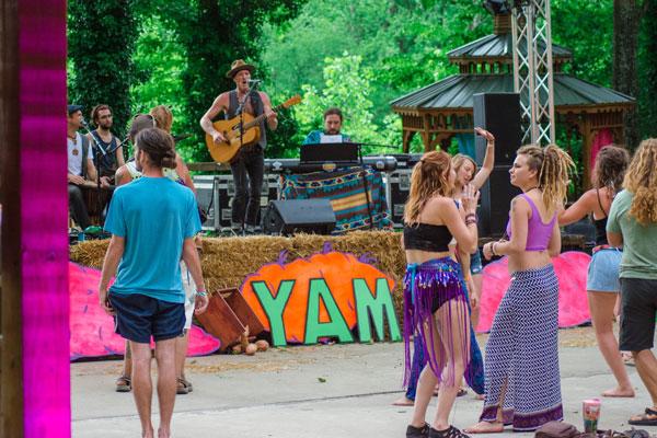 Yam Fest