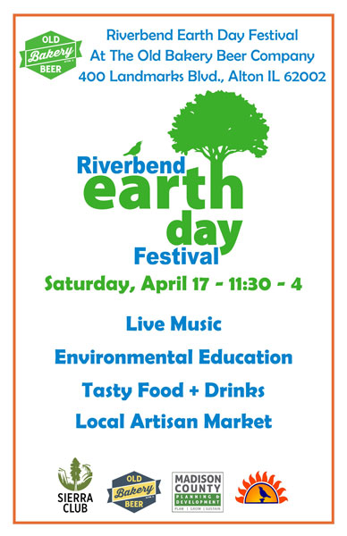Riverbend Earth Day