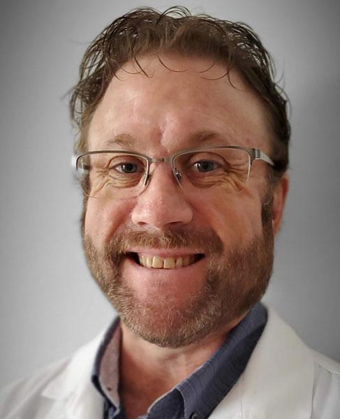 Dr. Brian Harasha