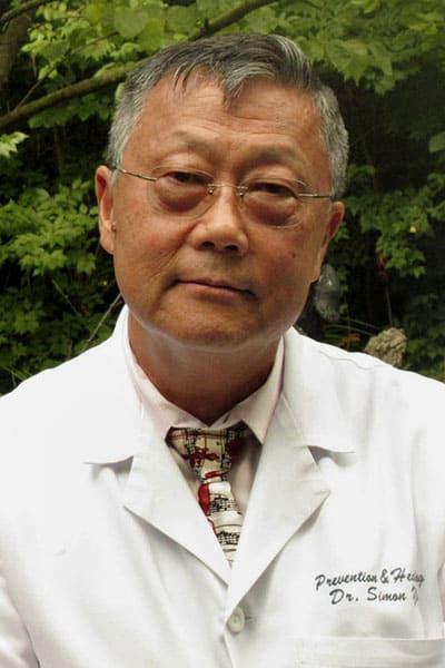 Dr Simon Yu