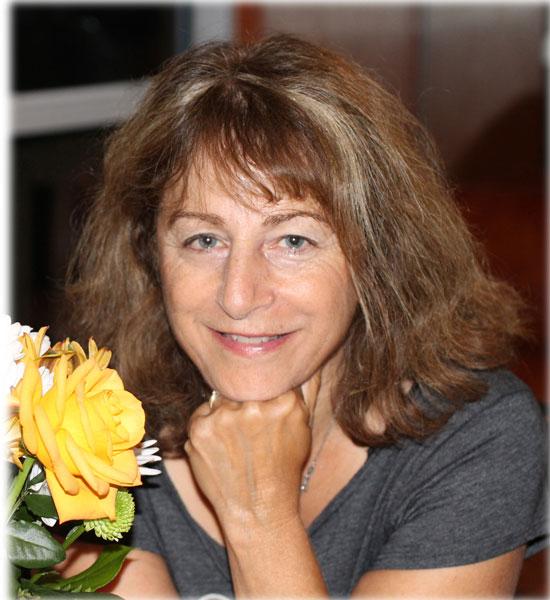 Gail Cloud